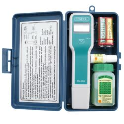 pH501 Mannix Digital pH Tester